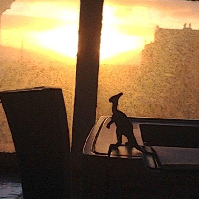 dinosaur-dawn