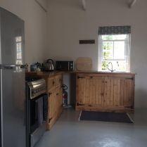 Little Haywards Kitchen